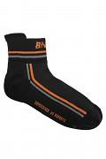 BENNON Trek Sock Summer - black