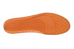 Stélky BENNON Absorba Plus Insole Orange