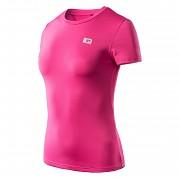 Dámské funkční triko IQ Aldia WMNS - pink yarrow