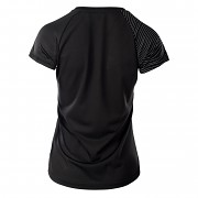 Dámské funkční triko IQ Mites WMNS - black
