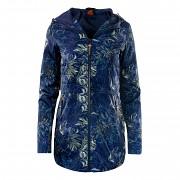 Dámský kabát IGUANA Ekene W - navy