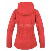 Dámská outdoorová bunda HUSKY Lasty L - červená