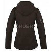 Dámská softshellová bunda HUSKY Spoly L - černá