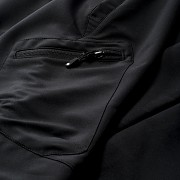 Dámské outdoorové kalhoty HI-TEC Lady Jatuni - black