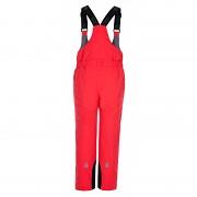 Dětské lyžařské kalhoty KILPI Daryl-JB - růžová