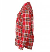 Pánská košile DIRECT ALPINE Dawson 1.0 - red