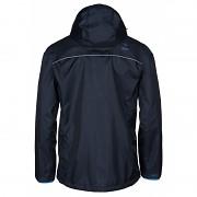 Pánská bunda KILPI Deneri-M tmavě modrá - vel. XL