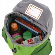 Dětský batoh DEUTER Kikki 6 l - zelená