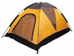 Zapůjčení - stan PRIMA Basic Dome pro 2 osoby - zelený