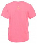 Dětské triko BEJO Haas Kids - růžová