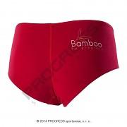 Dámské kalhotky PROGRESS E KALZ - červená