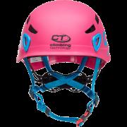 Horolezecká helma CLIMBING TECHNOLOGY Eclipse - pink