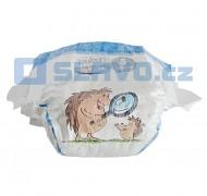 Dětské pleny Eco Baby Junior 11-25 kg 10 ks