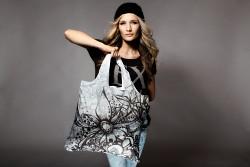 Eko nákupní taška ECOZZ Artistic 2