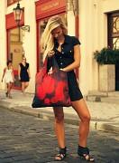 Eko nákupní taška ECOZZ Night Life