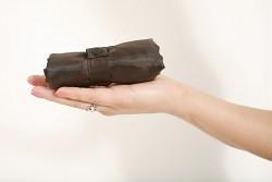 Eko nákupní taška ECOZZ Chocolate Brown