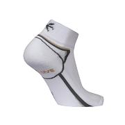 Ponožky KLIMATEX Live Ema - bílá