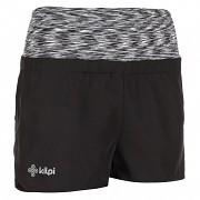Dámské běžecké šortky KILPI Esteli-W černá