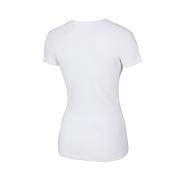 Dámské funkční triko KLIMATEX Eva Sandra - bílá