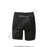 Dámské běžecké kraťasy PROGRESS Kengura Shorts