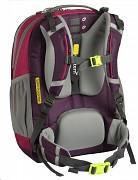 Školní batoh BOLL Smart 22 l - ukázka zádového systému