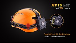 FENIX HP15 Ultimate Edition