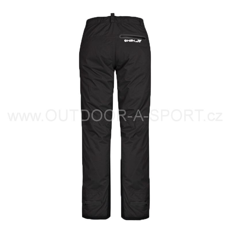 8e96a7d3c9 Dámské lyžařské kalhoty HUSKY Fergie - černá - vel. L   Outdoor-a ...