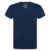 Pánské triko KILPI Ferne-M tmavě modrá