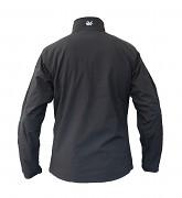 Pánská softshellová bunda RVC Corsin - černá