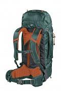 Turistický batoh FERRINO Finisterre 48 - green