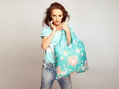 Eko nákupní taška ECOZZ Folklore 1