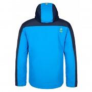 Pánská lyžařská bunda KILPI Flip-M modrá
