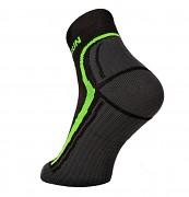 Ponožky FLORES Active miomoveRUN