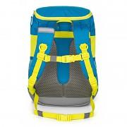 Dětský batoh KILPI Fyn-J 10 l - modrá