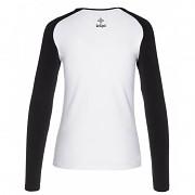 Dámské triko KILPI Gaia-W bílá