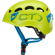 Horolezecká helma CLIMBING TECHNOLOGY Galaxy - green