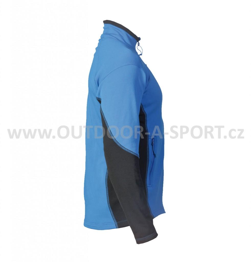 Pánská mikina DIRECT ALPINE Gavia - blue - vel. XL   Outdoor-a-sport ... 90304aaa4b2