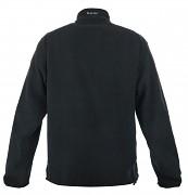 Pánská fleecová mikina HI-TEC Henan - černá