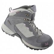Dámská outdoorová obuv HI-TEC V-Lite Malvern Mid WP Wo´s - blue - vel. 8