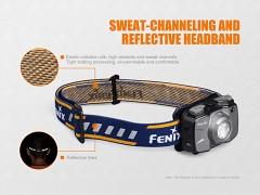 FENIX HL30 XP-G3 - šedá