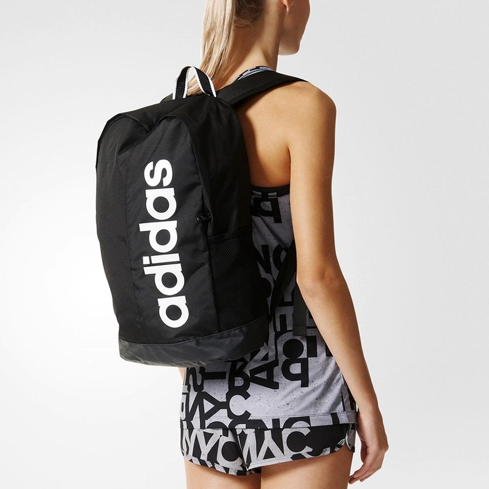 Městský batoh ADIDAS Linear Performance Backpack AJ9936   Outdoor-a ... 359a43133f