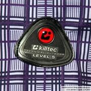 Dámská softshellová bunda KILLTEC Glandis