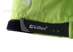 Dámská lehká bunda KILLTEC Agelina