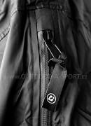 Dámská lehká bunda KILLTEC Monsun - detail kapsy na rukávu