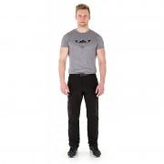 Pánské kalhoty KILPI James-M černá