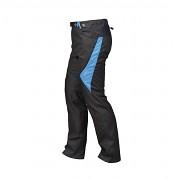 Pánské kalhoty DIRECT ALPINE Joshua 4.0 - black/blue