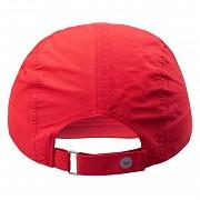 Juniorská kšiltovka HI-TEC Sakato JR - high risk red