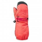 Dětské rukavice BEJO Okean KDG - paradise pink