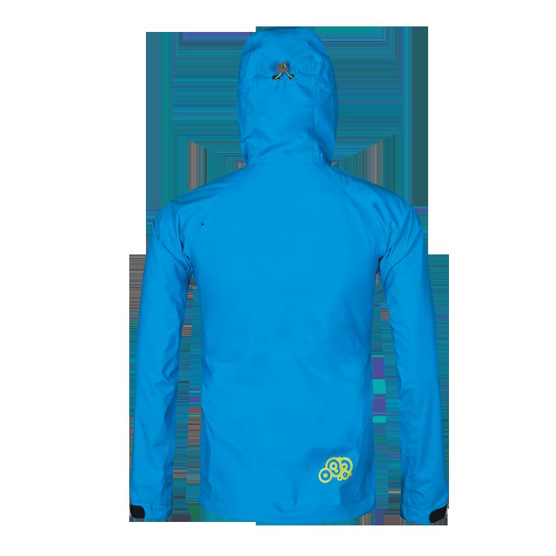 8fec03fce3b Dětská outdoorová bunda HUSKY Kanter - modrá - vel. 128-136 ...