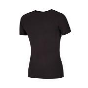 Dámské triko KLIMATEX Karmen Lotus - černá